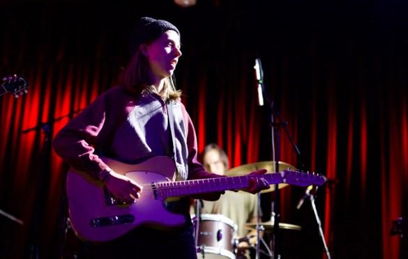 Sam Evian at The Echoplex 10/19/17. Photo by Derrick K. Lee, Esq. (@Methodman13) for www.BlurredCulture.com.
