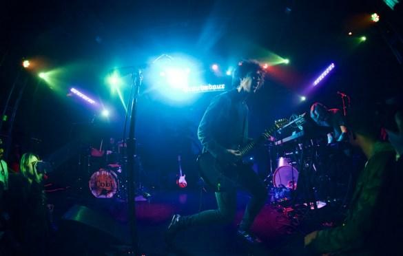 Cobi @ Troubadour 11/18/17. Photo by Derrick K. Lee, Esq.(@Methodman13) for www.BlurredCulture.com.