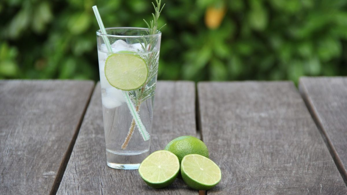 People Who Drink Gin Are Sexier, According To Study