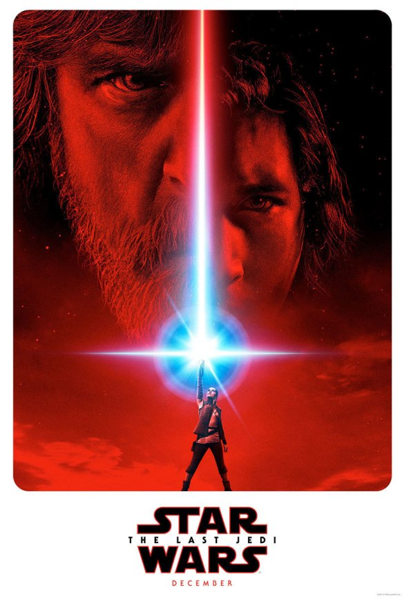 Star Wars: The Last Jedi (Lucas Film/Disney)