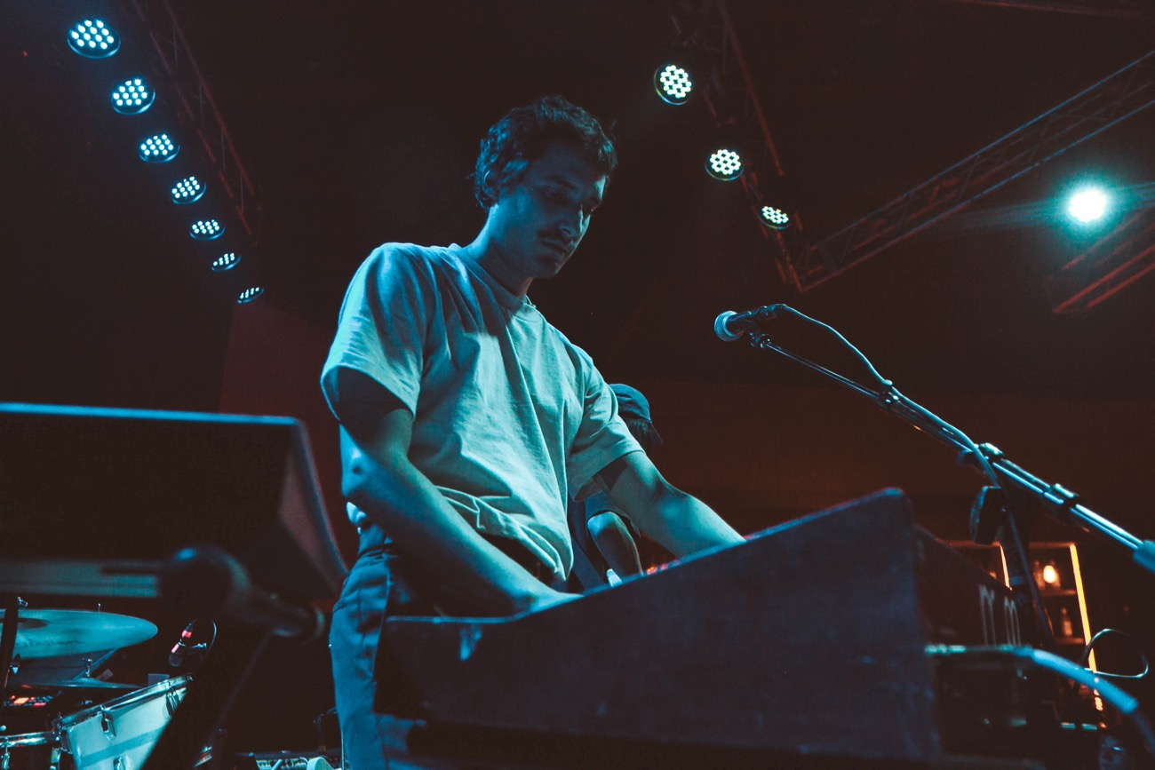 Got My Froth Fix At The Constellation Room And It Was A Mellow ...