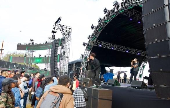 A.Chal @ Air + Style 3/3/18. Photo by Derrick K. Lee, Esq. (@Methodman13) for www.BlurredCulture.com.