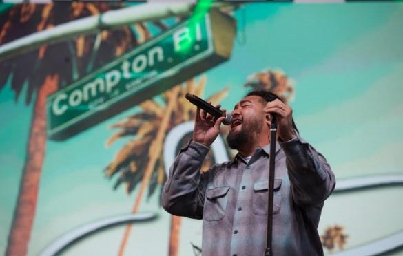 J Boog. One Love Cali Reggae Fast 2018 @ The Queen Mary 2/10/18. Photo by Derrick K. Lee, Esq. (@Methodman13) for www.BlurredCulture.com.