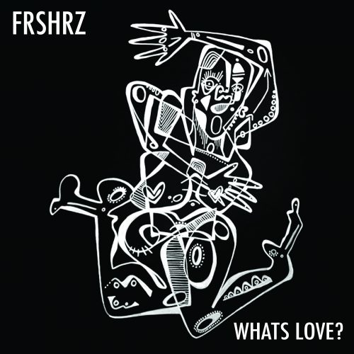 UK group FRSHRZ ask Whats Love? in new video