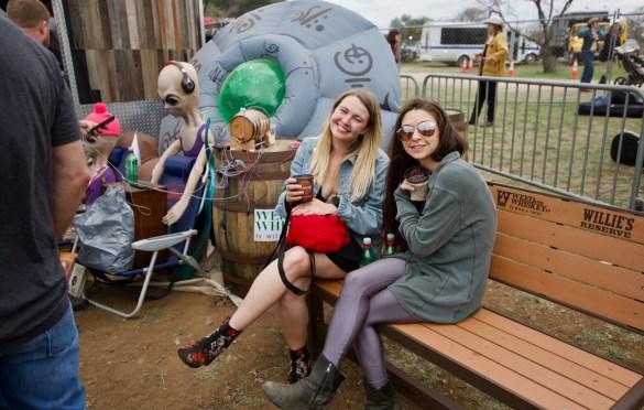 Luck Reunion 2018. Atmosphere. Photo by Derrick K. Lee, Esq. (@Methodman13) for www.BlurredCulture.com.