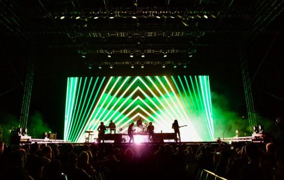 Phoenix @ Air + Style 3/4/18. Photo by Derrick K. Lee, Esq. (@Methodman13) for www.BlurredCulture.com.