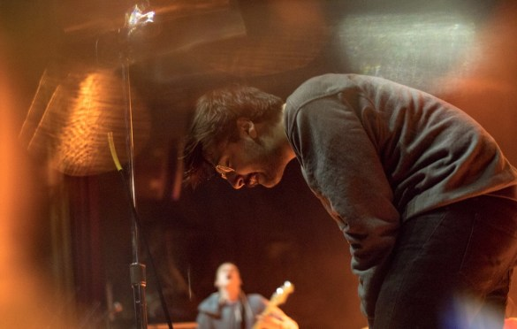 Foxing at The Strand 3/23/18. Photo by Cortney Armitage (@CortneyArmitage) for www.BlurredCulture.com.