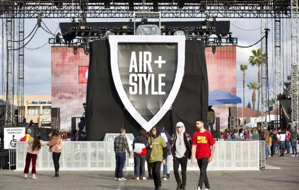 Atmosphere @ Air + Style 2018. Photo by Derrick K. Lee, Esq. (@Methodman13) for www.BlurredCulture.com.