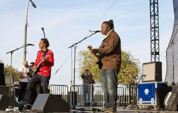 The Original Wailers. One Love Cali Reggae Fast 2018 @ The Queen Mary 2/11/18. Photo by Derrick K. Lee, Esq. (@Methodman13) for www.BlurredCulture.com.
