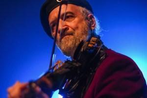 Gogol Bordello @ The Fonda 3/5/18. Photo by Constantin Preda (@ctpredaportraits) for www.BlurredCulture.com.