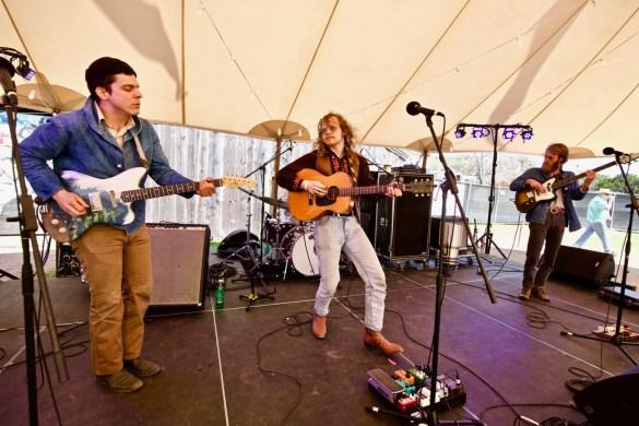 Blank Range at Luck Reunion 3/15/18. Photo by Derrick K. Lee, Esq. (@Methodman13) for www.BlurredCulture.com.