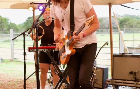 Hop Along at Luck Reunion 3/15/18. Photo by Derrick K. Lee, Esq. (@Methodman13) for www.BlurredCulture.com.