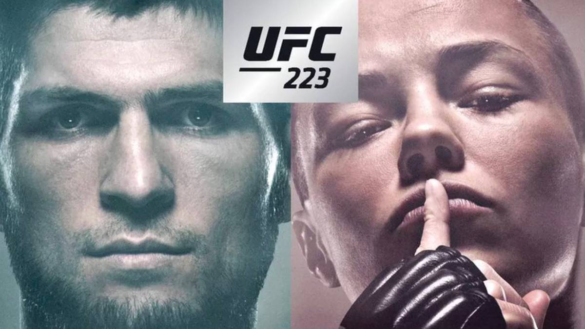 UFC 223 Results: Winners, Losers and Highlights