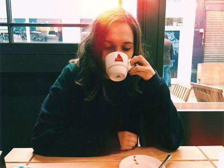 kinnoha, coffee