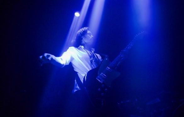 Glaare at Moroccan Lounge 4/17/18. Photo by Derrick K. Lee, Esq. (@Methodman13) for www.BlurredCulture.com.