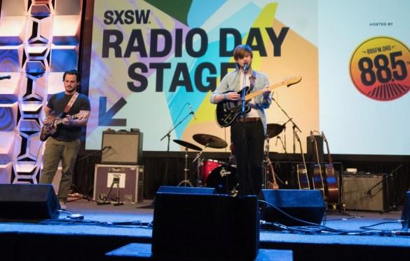 My. Joy @ SXSW 3/15/18. Photo by Mike Golembo (@Instalembo) for www.BlurredCulture.com.