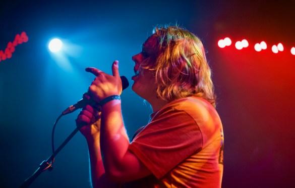 Lewis Capaldi @ The Troubadour 6/6/18. Photo by Derrick K. Lee, Esq. (@Methodman13) for www.BlurredCulture.com.