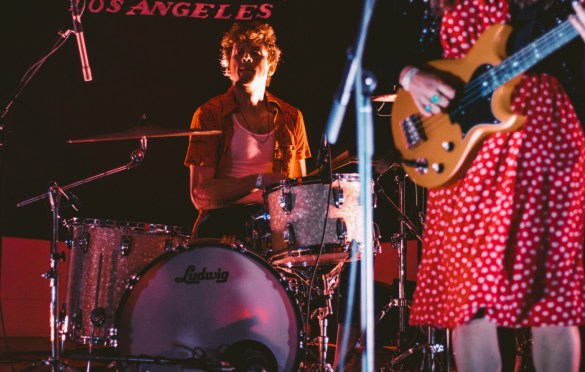 Small Wigs @ HP Ebell Club 5/17/18. Photo by Hector Vergara (@theHextron) for www.BlurredCulture.com.