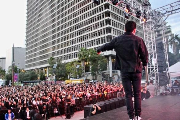 Hotel Garuda at Identity L.A. 2018. Photo by Iris Chu (@hernameisiris) for www.BlurredCulture.com.