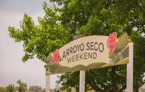 Arroyo Seco Weekend 2018. Photo courtesy of Goldenvoice. Used with permission.
