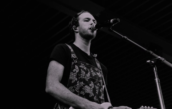 Judah & The Lion @ 95X Big-X- Cuse  in Syracuse 6/16/18. Photo by Jackson Fleming (@JacksonHFleming) for www.BlurredCulture.com.
