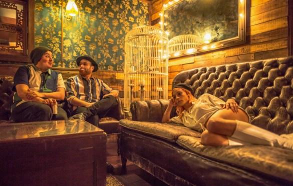 Cannons (Portrait) @ Madame Siam 6/20/18. Photo by Derrick K. Lee, Esq. (@Methodman13) for www.BlurredCulture.com.