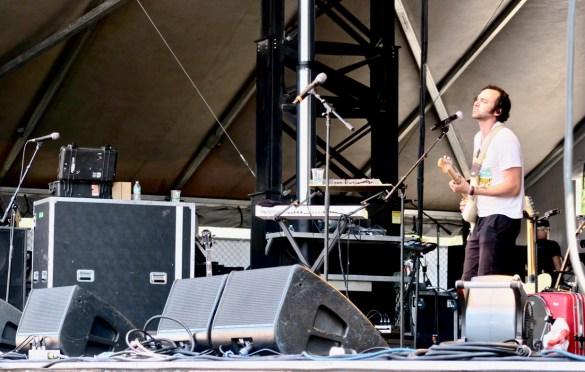 Shakey Graves @ Arroyo Seco Weekend 6/23/18. Photo by Derrick K. Lee, Esq. (@Methodman13) for www.BlurredCulture.com.