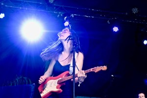 Margaret Glaspy @ Arroyo Seco Weekend 6/24/18. Photo by Derrick K. Lee, Esq. (@Methodman13) for www.BlurredCulture.com.