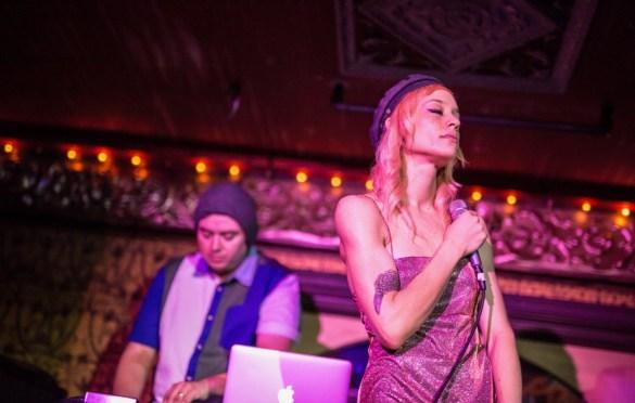 Cannons @ Madame Siam 6/20/18. Photo by Derrick K. Lee, Esq. (@Methodman13) for www.BlurredCulture.com.