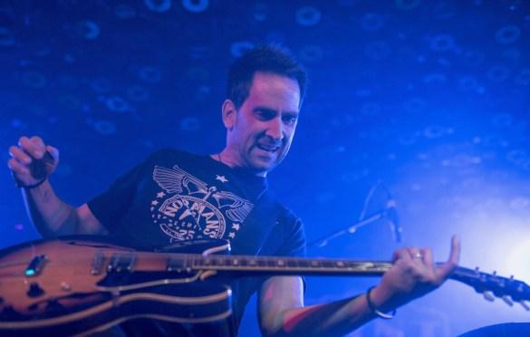 YYNOT @ The Mint 7/7/18. Photo by Derrick K. Lee, Esq. (@Methodman13) for www.BlurredCulture.com.