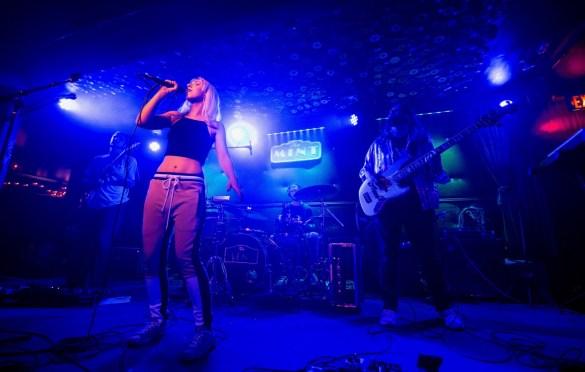 Mint Trip @ The Mint 7/7/18. Photo by Derrick K. Lee, Esq. (@Methodman13) for www.BlurredCulture.com.