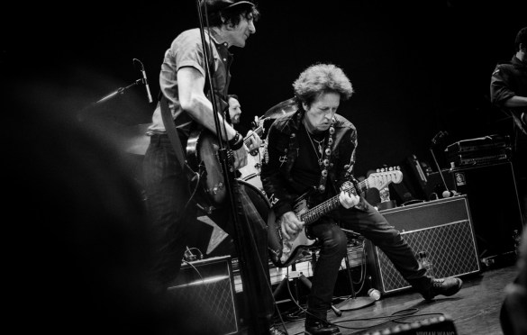 Willie Nile @ Bowery Ballroom for