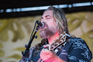 The White Buffalo @ The Ohana Fest 9/28/18. Photo by Derrick K. Lee, Esq. (@Methodman13) for www.BlurredCulture.com.