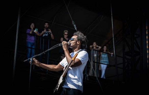 The Original Wailers @ Sea.Hear.Now 2018 9/30/18. Photo by Pat Gilrane Photo (@njpatg) for www.BlurredCulture.com.