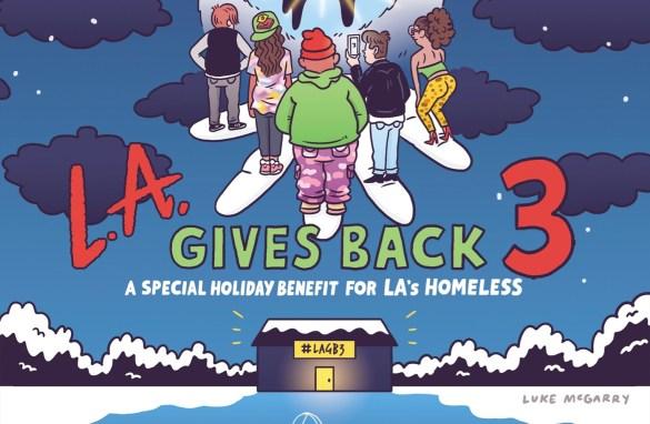LA Give Back 3