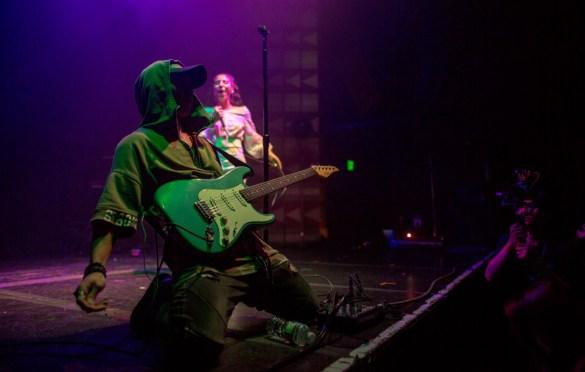 ABIR @ The Regent Theatre 11/20/18. Photo by Derrick K. Lee, Esq. (@Methodman13) for www.BlurredCulture.com.