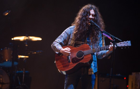 Kurt Vile @ The Wiltern 12/11/18. Photo by Sonya Singh (@Sonyacansingh) for www.BlurredCulture.com.