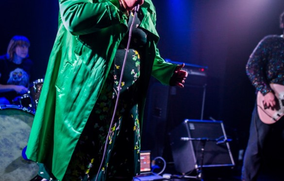 ModPods @ The Satellite 1/11/19. Photo by Derrick K. Lee, Esq. (@Methodman13) for www.BlurredCulture.com.
