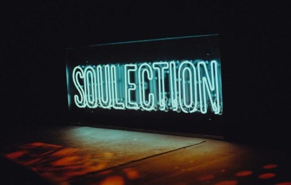 Soulection Experience @ The Shrine Auditorium 2/2/19.  Photo by Summer Dos Santos (@SummerDosSantos) for www.BlurredCulture.com.