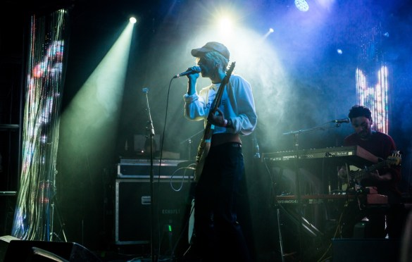 SWIMM @ The Echoplex for Love You Down III 2/8/19. Photo by Derrick K. Lee, Esq. (@Methodman13) for www.BlurredCulture.com.