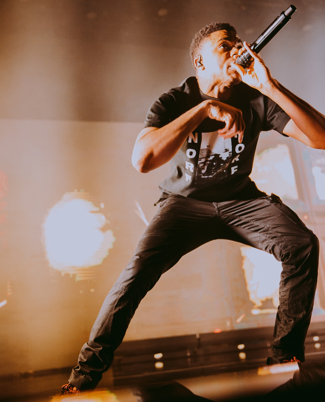 Long Beach Rapper Vince Staples Breathes New Life Into An