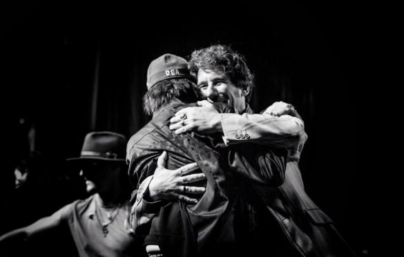 A Bowie Celebration @ Irving Plaza 3/5/19. Photo by Vivian Wang (@Lithophyte) for www.BlurredCulture.com.