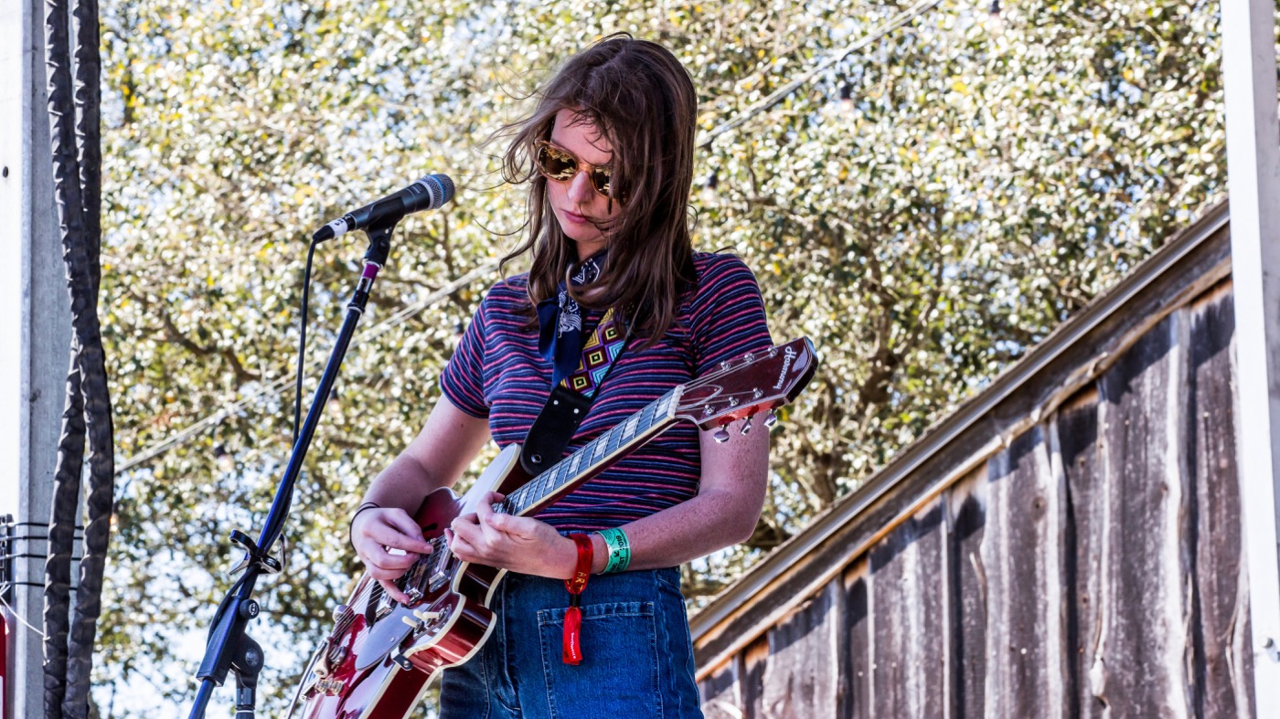 March 14th: CLICK HERE for our coverage of Angie McMahon, Yola, Particle Kid, Lucas Nelson and More!