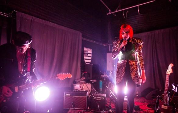 DRÆMINGS @ Zebulon 5/2/19. Photo by Derrick K. Lee, Esq. (@Methodman13) for www.BlurredCulture.com.