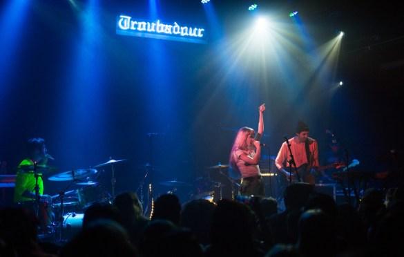 Sage Charmaine @ Troubadour 5/30/19. Photo by Derrick K. Lee, Esq. (@Methodman13) for www.BlurredCulture.com.
