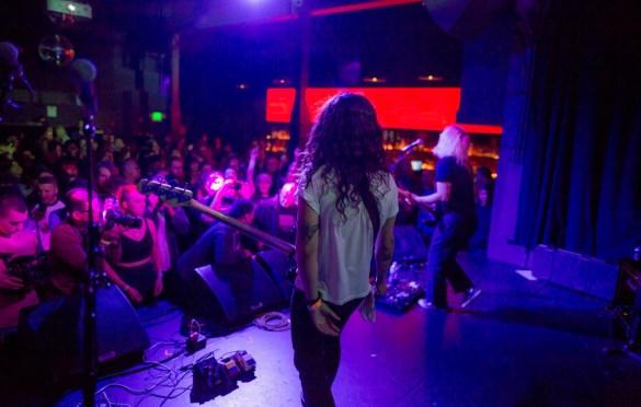 Spare Parts For Broken Hearts @ The Echo 6/14/19. Photo by Derrick K. Lee, Esq. (@Methodman13) for www.BlurredCulture.com.