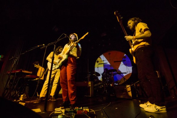 Cosmo Gold @ The Echo 6/14/19. Photo by Derrick K. Lee, Esq. (@Methodman13) for www.BlurredCulture.com.