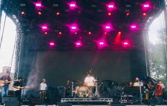 Whitney @ Pitchfork Music Festival 7/21/19. Photo by Aubrey Wipfli (@aubreyy) for www.BlurredCulture.com.