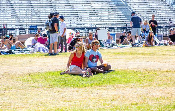 Atmosphere @ The Ohana Fest 9/29/19. Photo by Derrick K. Lee, Esq. (@Methodman13) for www.BlurredCulture.com.
