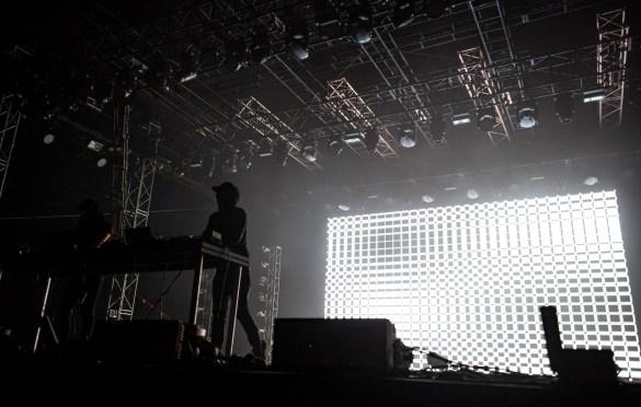 Nonotak @ Intersect Music Festival 12/7/19. Photo by Derrick K. Lee, Esq. (@Methodman13) for www.BlurredCulture.com.